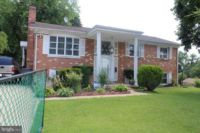 14307 Franklin Street, WOODBRIDGE, VA 22191 (#1001964662) :: Advance Realty Bel Air, Inc