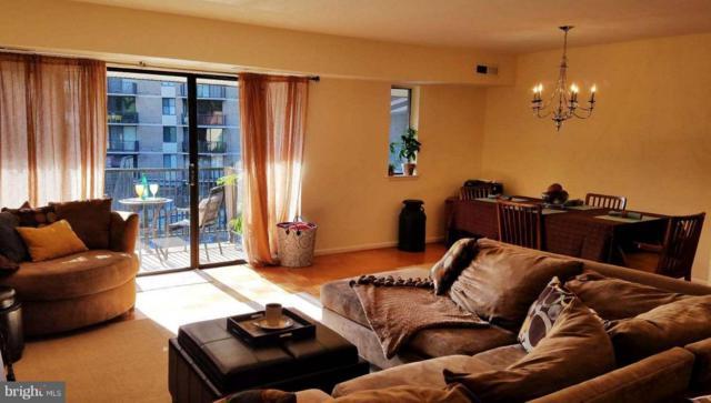 110 Monroe Street #302, ROCKVILLE, MD 20850 (#1001964780) :: Dart Homes