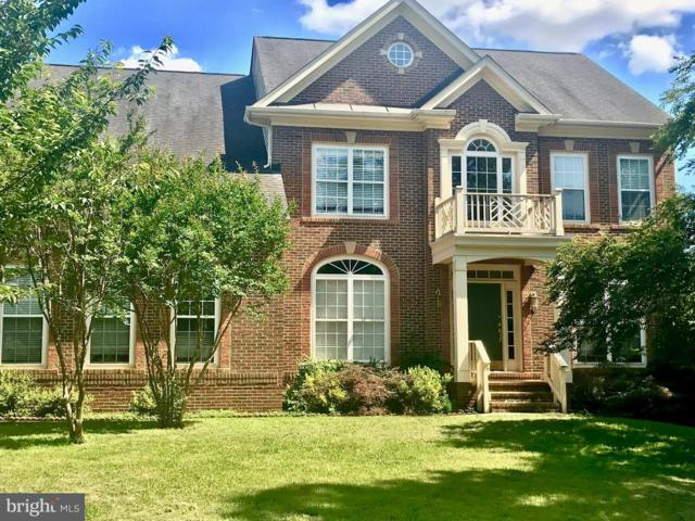 209 Magruder Place SE, LEESBURG, VA 20175 (#1001964790) :: Pearson Smith Realty