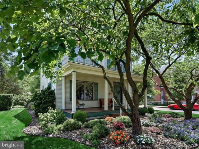 502 E Main Street, ANNVILLE, PA 17003 (#1001964880) :: Teampete Realty Services, Inc