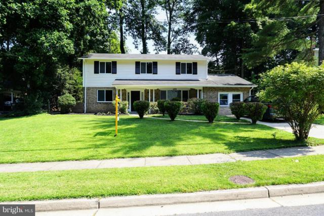 8434 Thames Street, SPRINGFIELD, VA 22151 (#1001965176) :: Colgan Real Estate