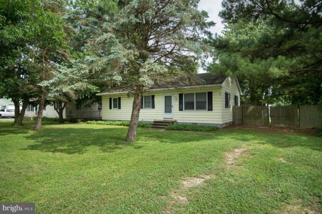 210 Glen Oak Circle, HURLOCK, MD 21643 (#1001965316) :: Remax Preferred | Scott Kompa Group