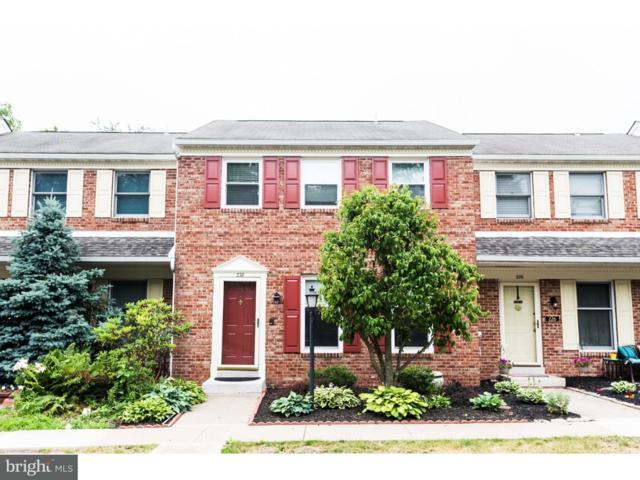 228 Grove Circle #56, SELLERSVILLE, PA 18960 (#1001965592) :: Colgan Real Estate