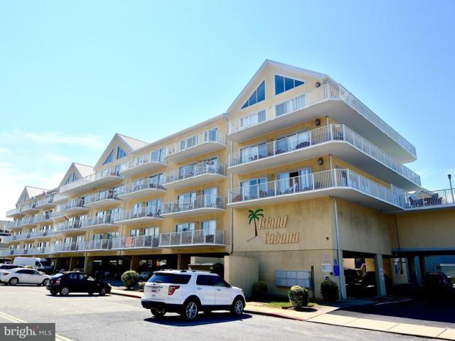 9 90TH Street #409, OCEAN CITY, MD 21842 (#1001965750) :: Atlantic Shores Realty