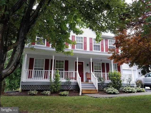 70 Tanterra Drive, STAFFORD, VA 22556 (#1001965804) :: Colgan Real Estate
