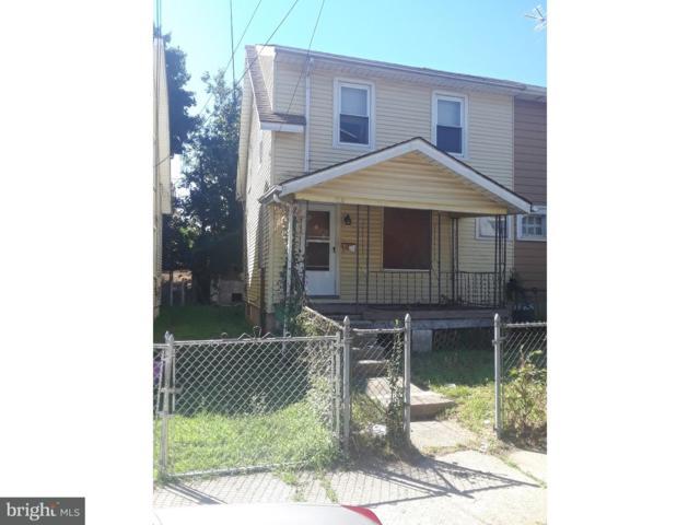 219 Tioga Street, TRENTON, NJ 08609 (#1001965822) :: McKee Kubasko Group