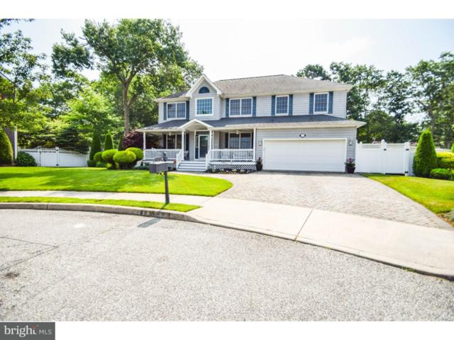 810 Katie Court, ABSECON, NJ 08201 (#1001965830) :: Colgan Real Estate