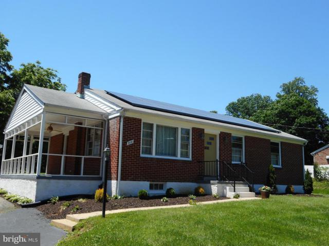 908 Eugene Drive, HAVRE DE GRACE, MD 21078 (#1001965850) :: Colgan Real Estate