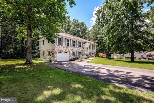 11395 Gail Court, LA PLATA, MD 20646 (#1001965950) :: Colgan Real Estate