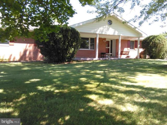 218 Jubal Early Avenue, INWOOD, WV 25428 (#1001966010) :: Remax Preferred | Scott Kompa Group