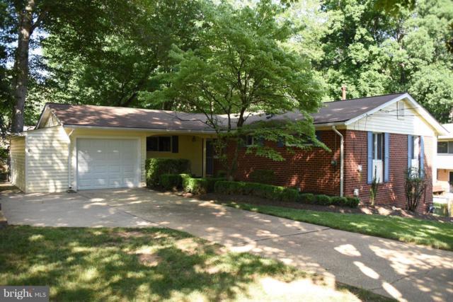 8650 Victoria Road, SPRINGFIELD, VA 22151 (#1001966086) :: Colgan Real Estate