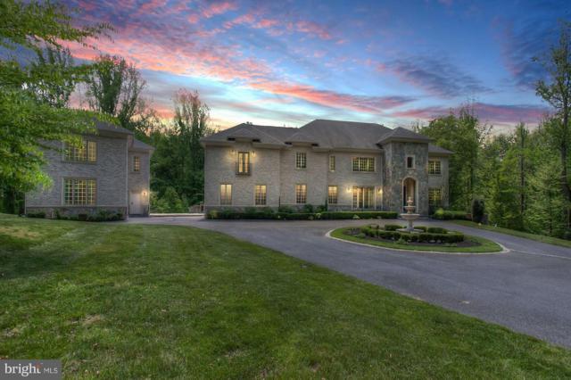 8601 Tebbs Lane, MCLEAN, VA 22102 (#1001967178) :: Colgan Real Estate