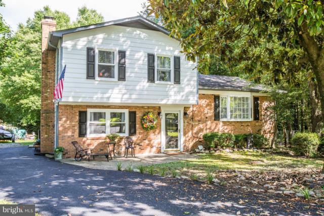 3 Mickey Court, FREDERICKSBURG, VA 22407 (#1001968948) :: Colgan Real Estate