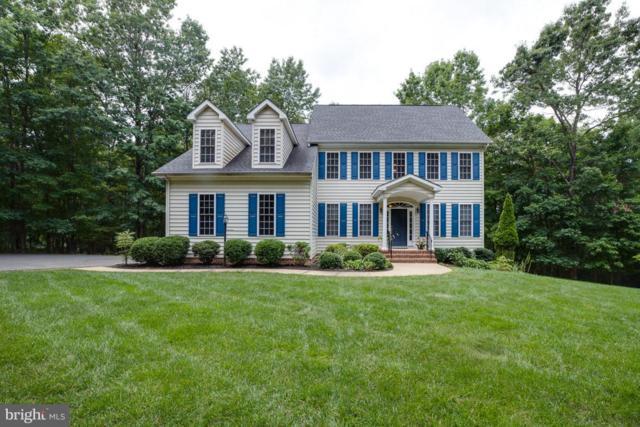 13208 Chandler Court, FREDERICKSBURG, VA 22407 (#1001969490) :: Colgan Real Estate