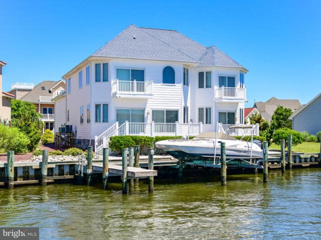 311 S Heron Gull Court, OCEAN CITY, MD 21842 (#1001970136) :: Atlantic Shores Realty