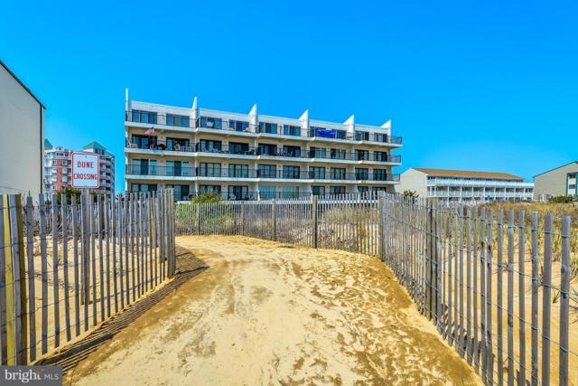 11903 Wight Street #404, OCEAN CITY, MD 21842 (#1001970184) :: Atlantic Shores Realty