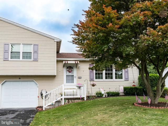22 May Drive, DILLSBURG, PA 17019 (#1001970342) :: The Heather Neidlinger Team With Berkshire Hathaway HomeServices Homesale Realty