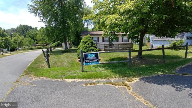 121-GLEN 4 Wabun Lane, EARLEVILLE, MD 21919 (#1001970514) :: Wes Peters Group Of Keller Williams Realty Centre
