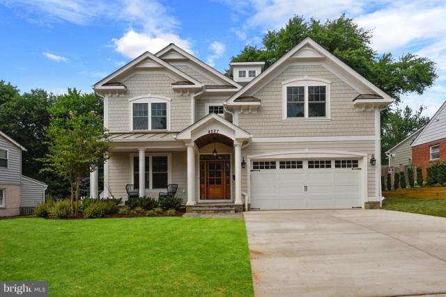 4227 Colchester Drive, KENSINGTON, MD 20895 (#1001971022) :: AJ Team Realty