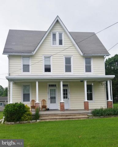 1415 Clayton Street, PERRYVILLE, MD 21903 (#1001971102) :: Bob Lucido Team of Keller Williams Integrity