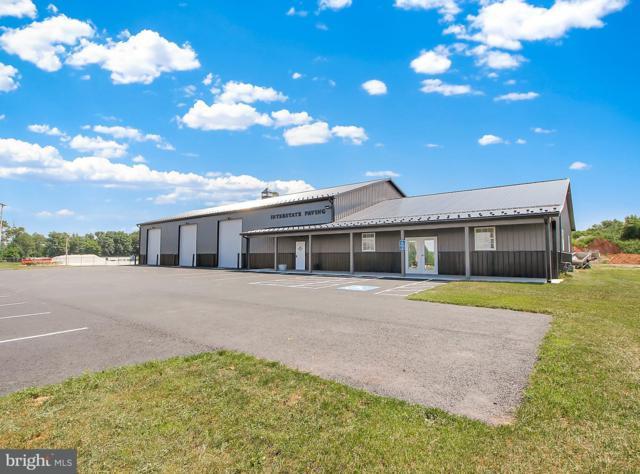 125 Enterprise Drive, NEW OXFORD, PA 17350 (#1001971468) :: CENTURY 21 Core Partners