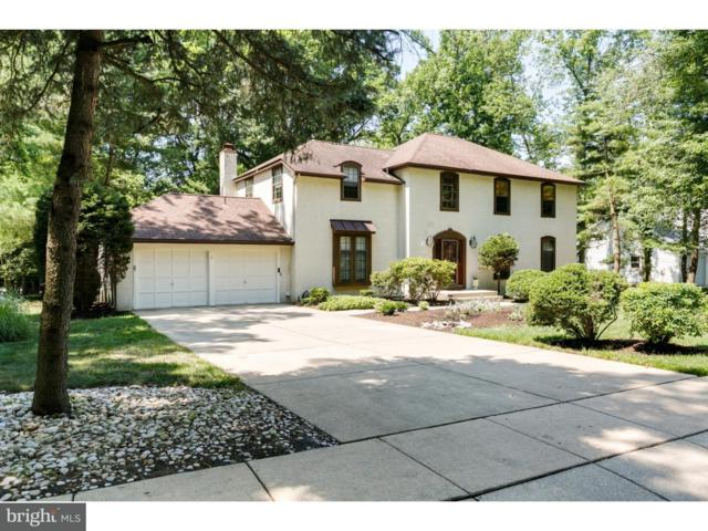 3 Holly Oak Drive, VOORHEES TWP, NJ 08043 (#1001971790) :: Colgan Real Estate