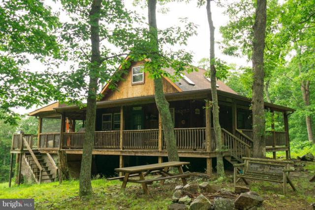 513 Cardinal Drive, AUGUSTA, WV 26704 (#1001971836) :: Colgan Real Estate