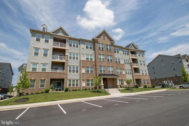 6511 Walcott Lane Apt 104, FREDERICK, MD 21703 (#1001972026) :: AJ Team Realty