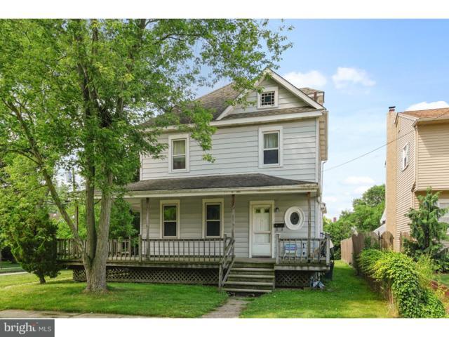 118 Oswego Avenue, AUDUBON, NJ 08106 (#1001972274) :: The John Collins Team