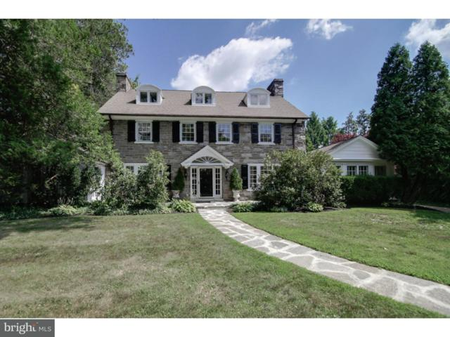 415 Montgomery Avenue, MERION STATION, PA 19066 (#1001972414) :: Colgan Real Estate