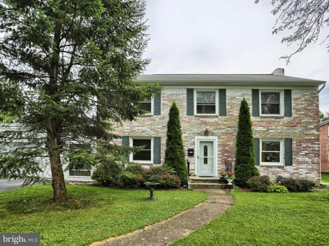 2202 Chestnut Street, CAMP HILL, PA 17011 (#1001972430) :: The Heather Neidlinger Team With Berkshire Hathaway HomeServices Homesale Realty
