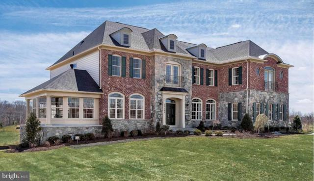 12214 Hayland Farm Way, ELLICOTT CITY, MD 21042 (#1001972644) :: Remax Preferred | Scott Kompa Group