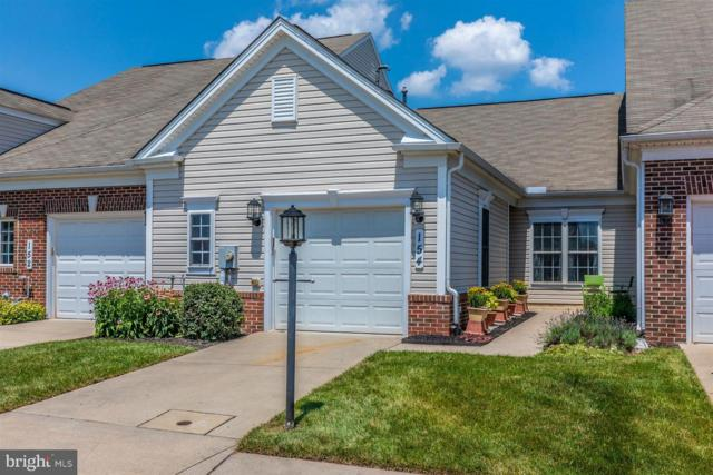 154 Saddletop Drive #355, TANEYTOWN, MD 21787 (#1001973106) :: Browning Homes Group