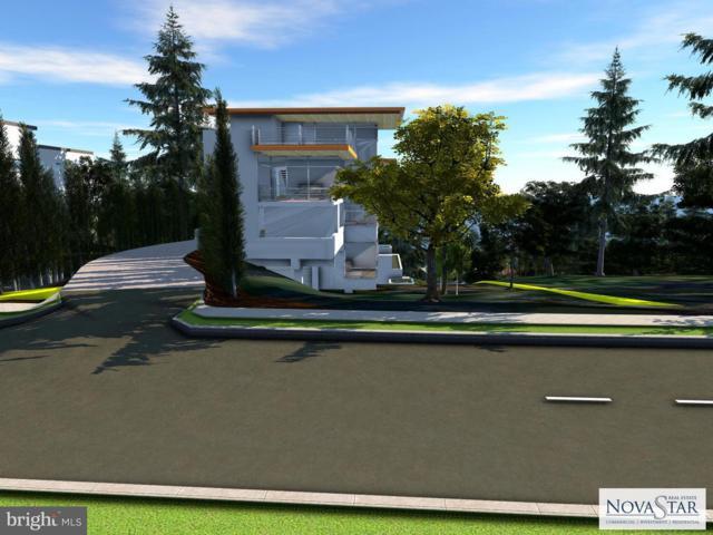 10928 Belmont Boulevard, LORTON, VA 22079 (#1001973310) :: Blue Key Real Estate Sales Team