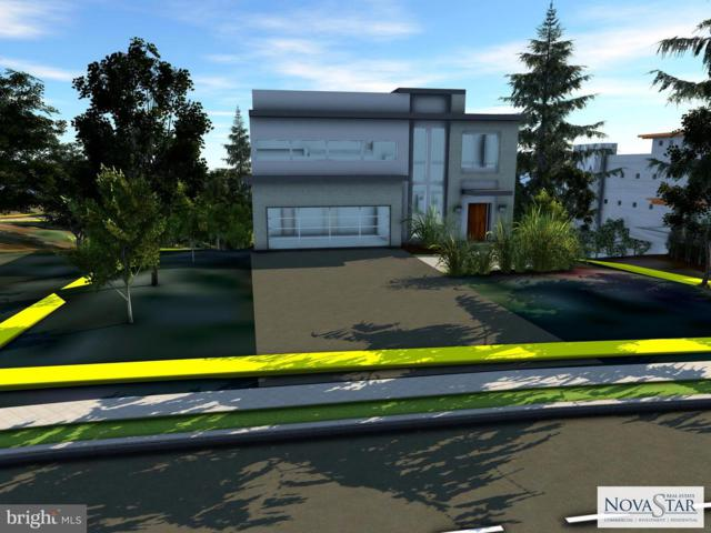 10930 Belmont Boulevard, LORTON, VA 22079 (#1001973330) :: Blue Key Real Estate Sales Team