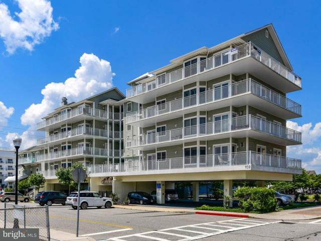 102 25TH Street #401, OCEAN CITY, MD 21842 (#1001973382) :: Atlantic Shores Realty