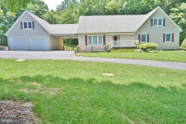 1188 Overton Drive, MINERAL, VA 23117 (#1001973578) :: ExecuHome Realty