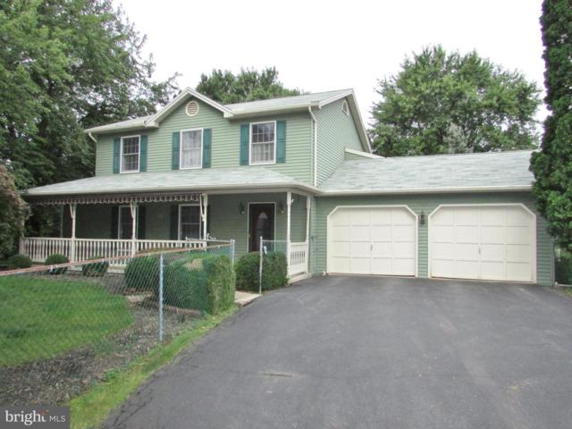 782 Franklin Square Drive, CHAMBERSBURG, PA 17201 (#1001973682) :: Colgan Real Estate