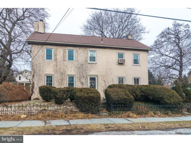 3847 Germantown Pike, COLLEGEVILLE, PA 19426 (#1001973742) :: Jason Freeby Group at Keller Williams Real Estate