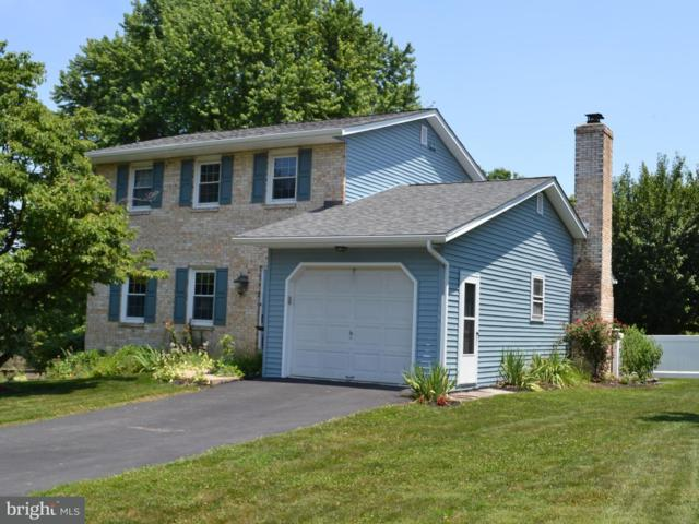 139 Whittier Lane, LANCASTER, PA 17602 (#1001974028) :: The Craig Hartranft Team, Berkshire Hathaway Homesale Realty