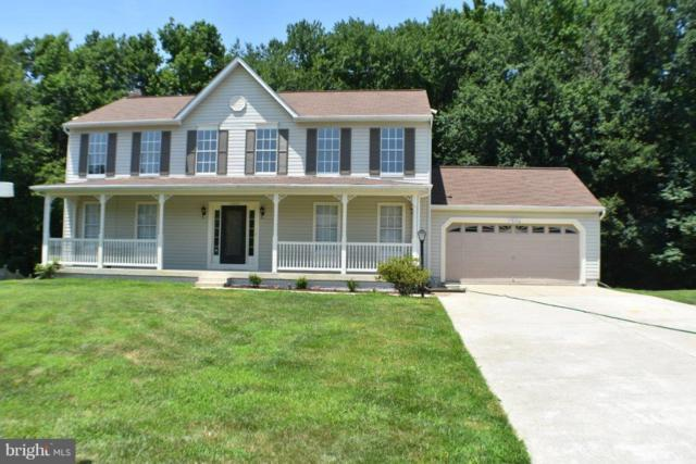 12004 Thackeray Court, BOWIE, MD 20720 (#1001974172) :: Colgan Real Estate