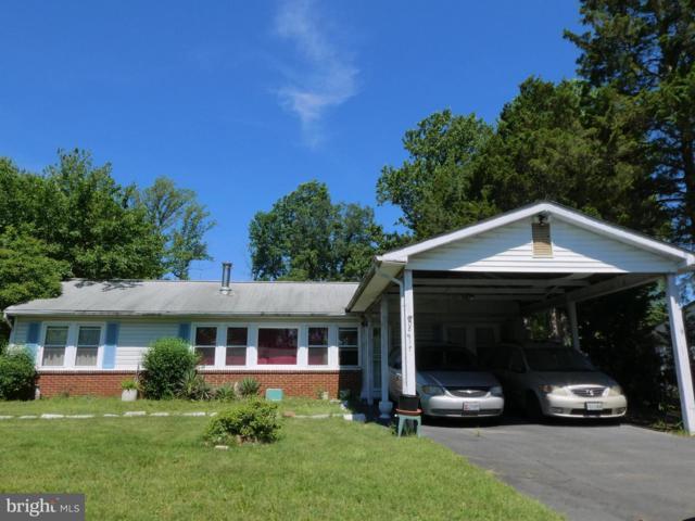 8317 Schultz Road, CLINTON, MD 20735 (#1001974380) :: Colgan Real Estate