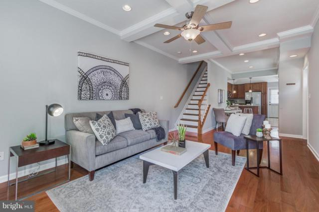 600 Macon Street, BALTIMORE, MD 21224 (#1001974454) :: Advance Realty Bel Air, Inc