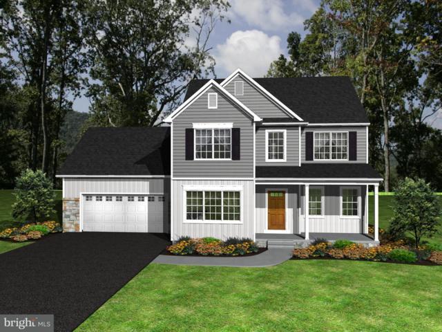 SS-A Heidelberg Avenue, KLEINFELTERSVILLE, PA 17039 (#1001974656) :: The Joy Daniels Real Estate Group