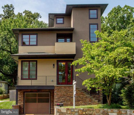 3200 Lorcom Lane, ARLINGTON, VA 22207 (#1001974728) :: Remax Preferred | Scott Kompa Group