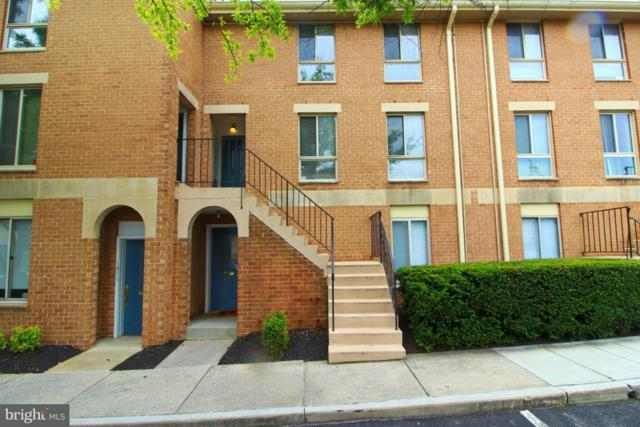 111 Conway Street R53, BALTIMORE, MD 21201 (#1001974754) :: Great Falls Great Homes