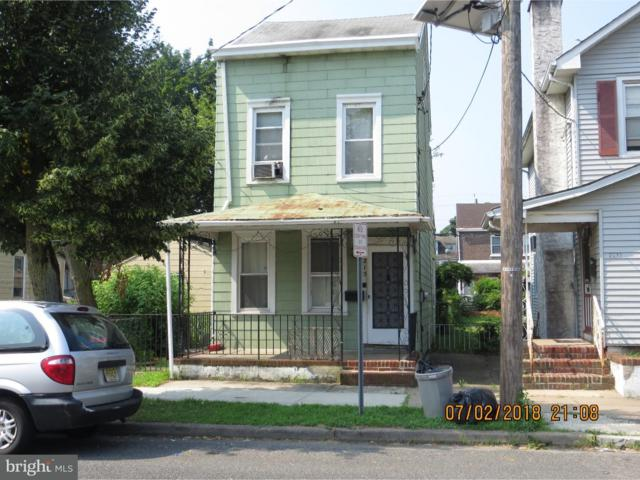 2215 S Clinton Avenue, HAMILTON, NJ 08610 (#1001974892) :: McKee Kubasko Group