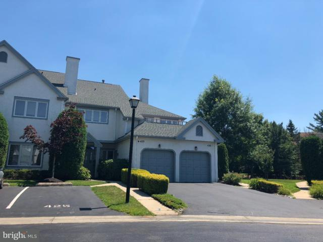 425 Chanticleer, CHERRY HILL, NJ 08003 (#1001974906) :: Remax Preferred | Scott Kompa Group