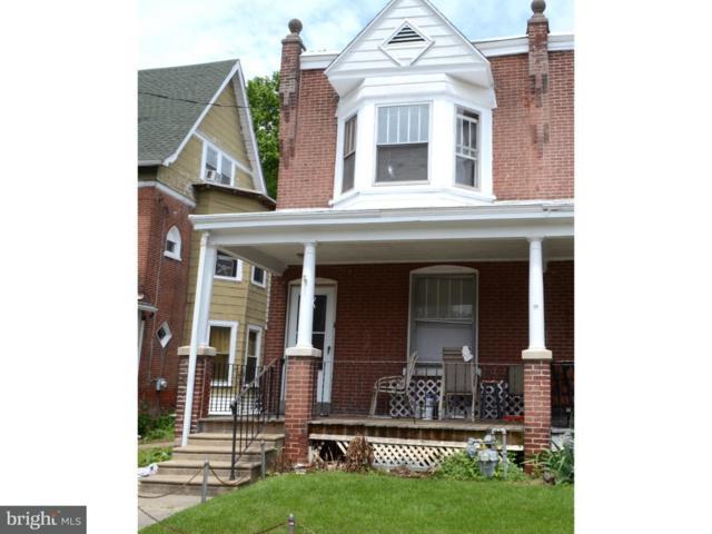 134 E 23RD Street, CHESTER, PA 19013 (#1001975118) :: Remax Preferred | Scott Kompa Group
