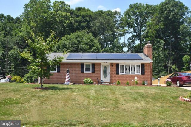 230 Bynum Ridge Road, FOREST HILL, MD 21050 (#1001975168) :: Great Falls Great Homes